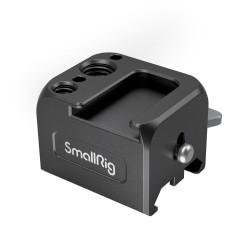 SmallRig Support de montage NATO pour DJI RS 2 et DJI RSC 2 - 3025