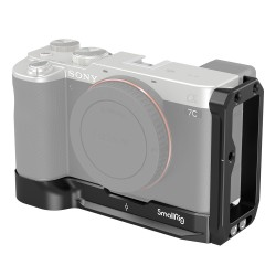 SmallRig L-Bracket pour Sony Alpha 7C - 3089