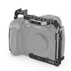 SmallRig Cage Pour Panasonic Lumix GH5 / GH5S - CCP2646
