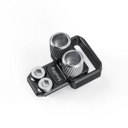 SmallRig HDMI et USB Type-C pince câble pour Fujifilm X-T4 Cages - BSC2809