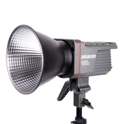 Amaran 100X projecteur à LED Bi-Color