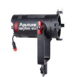 Aputure LightStorm LS 60X bi-color