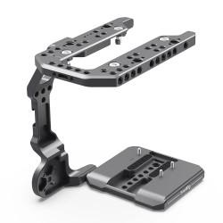 SmallRig demi cage pour Sony FX9 - 2912