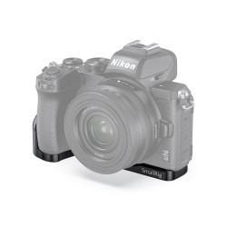 SmallRig plaque Vlogging pour Nikon Z50 - LCN2525