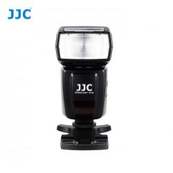 Externer JJC Blitz für Canon Nikon M Modus