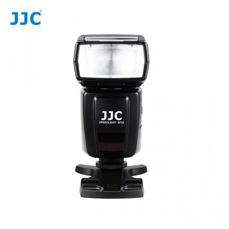 Flash externe JJC pour Canon Nikon mode M et esclave