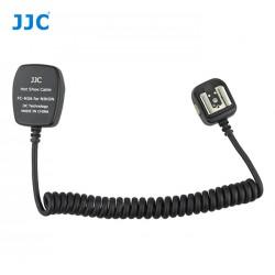 Câble de synchronisation JJC pour flash Nikon TTL