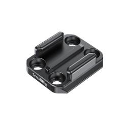 SmallRig plaque de fixation rapide en aluminium pour GoPro - APU2668