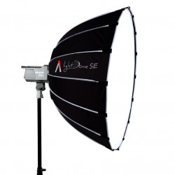 Aputure Light Dome SE Softbox monture Bowens