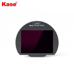 Kase Clip- in Filtre pour Canon R5 / R6 Series