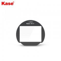 Kase Clip-in Filtre pour Fujifilm X series X-T4 / X-T3 / X-H1 / X-Pro3