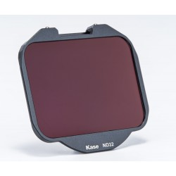 Kase Clip-in Filtre pour Sony A7/A9 Series