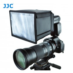 Blitzverstärker für Nikon Canon Grösse S 49mm x 78mm