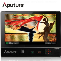 Aputure VS-2 FineHD Monitor 7 Zoll für Video 1920x1200
