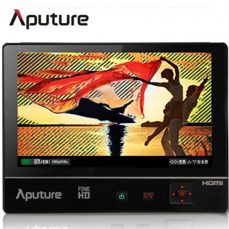 """Ecran Aputure VS-2 FineHD 7""""pouces pour vidéo 1920x1080"""