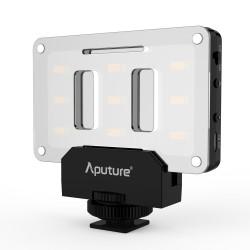 LED de poche Amaran AL-M9 5500k IRC95+