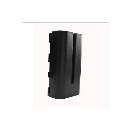 Petite batterie NP-F550 pour écran et panneau à LED Aputure