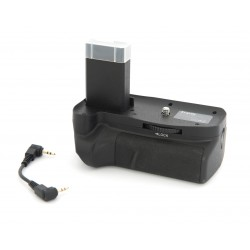 Grip Travor pour Canon 1300D, 1200D, 1100D