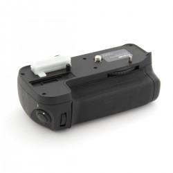Grip Travor BG-D7000 MB-D11 pour Nikon D7000
