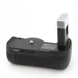 Grip Travor BG-D5500 pour Nikon D5500