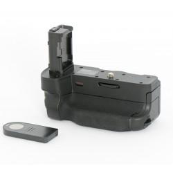 Grip Travor BG-A7II VG-C2EM für Sony A7 II et A7R II