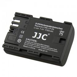 Akku JJC LP-E6 für Canon