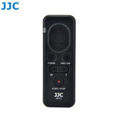 Télécommande multi JJC SR-F2 pour Sony A7r, A7s II, A77, etc