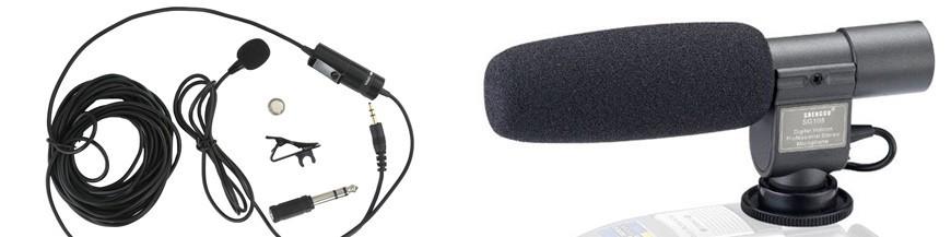 Son et Microphone