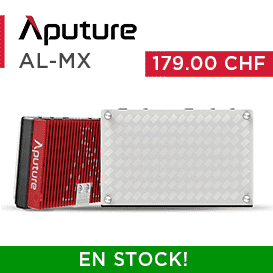 Aputure AL-MX